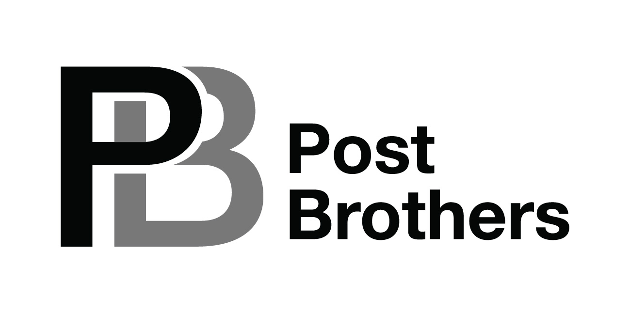 Post Brothers – logo