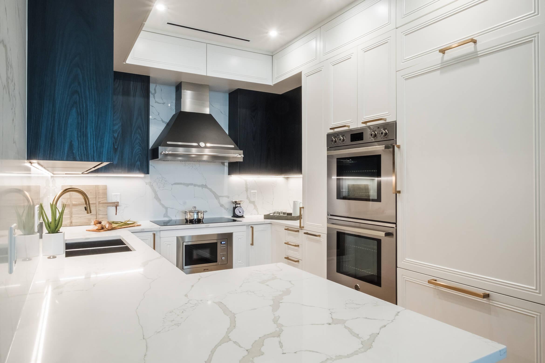 Residences - kitchens (02)