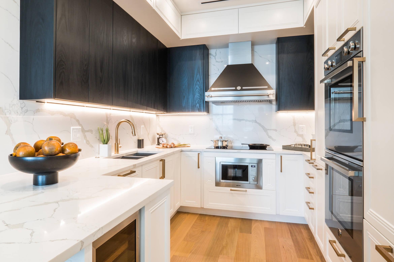 Residences - kitchens (03)