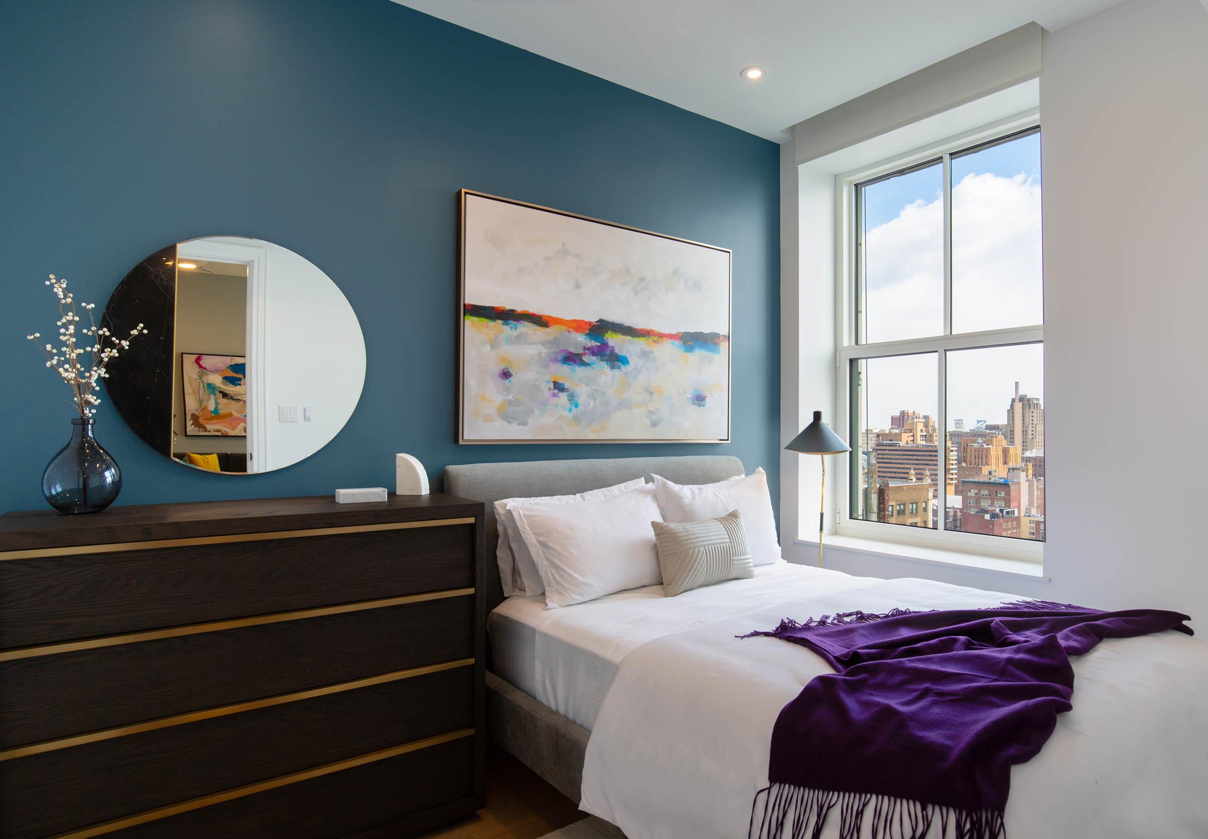 3BR A Bedroom Modern
