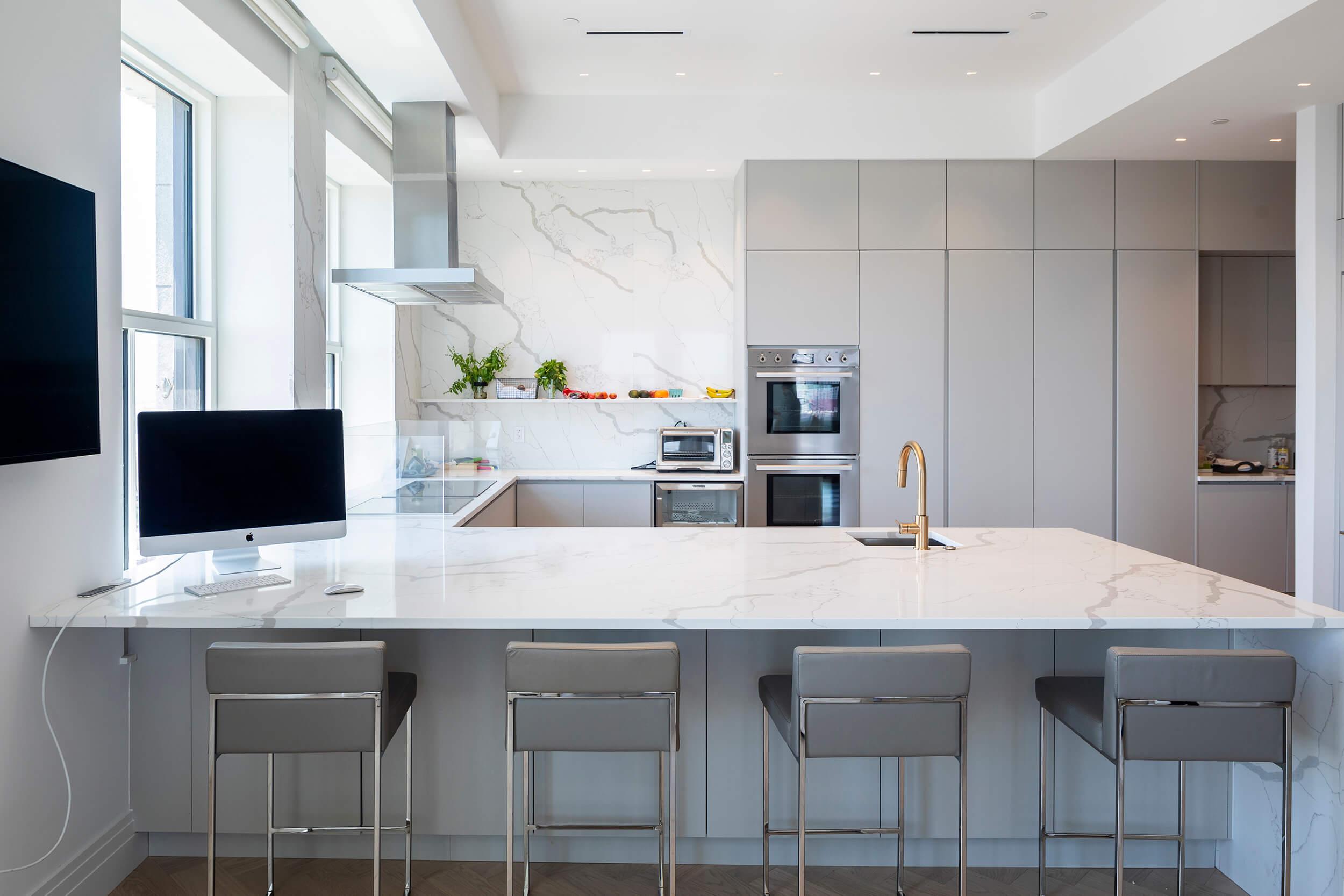 4BR Penthouse Kitchen 2